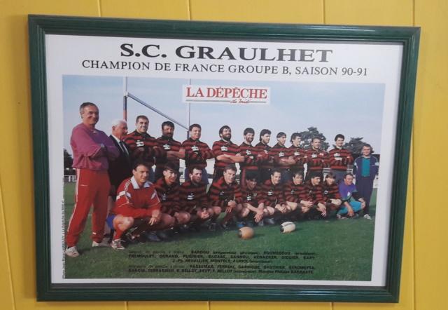 Graulhet - Stado 20190916