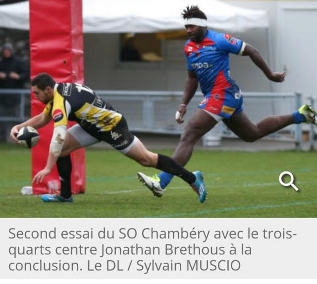 Les JEUX du RUGBY  - Page 24 20190921