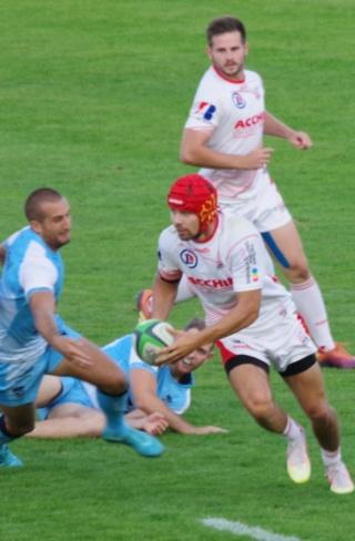 Mathieu BERBIZIER 20200186