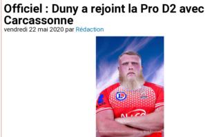 Alexandre DUNY 20200530