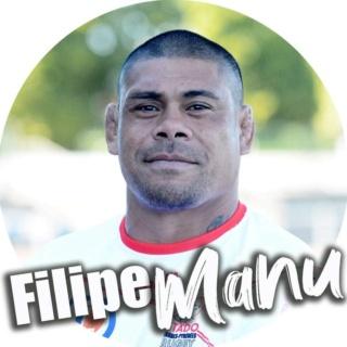 Filipe MANU (Siosefo Filipe MANU) 20201090