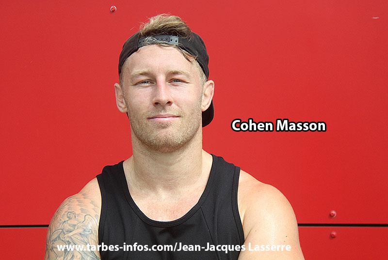 Un jour, une photo ! avec Cohen Masson - Page 2 Cohen-10