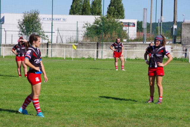 ÉLITE 2 FÉMININE VS BRUGES BLANQUEFORT dimanche 29/09/2019 : LES PHOTOS Imgp0526
