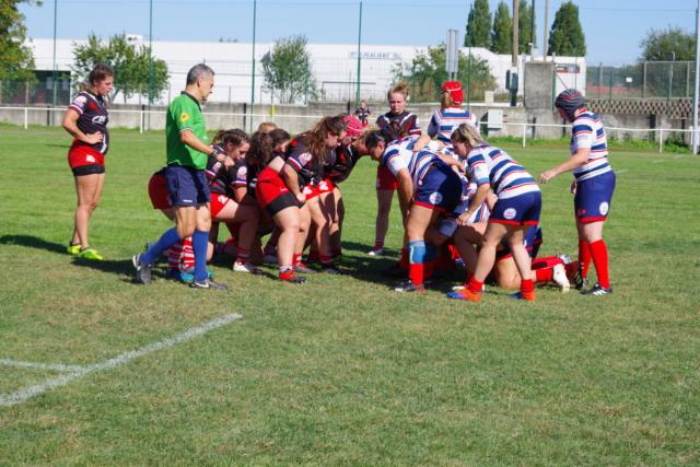 ÉLITE 2 FÉMININE VS BRUGES BLANQUEFORT dimanche 29/09/2019 : LES PHOTOS Imgp0527