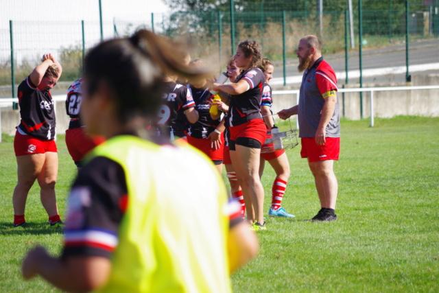 ÉLITE 2 FÉMININE VS BRUGES BLANQUEFORT dimanche 29/09/2019 : LES PHOTOS Imgp0668