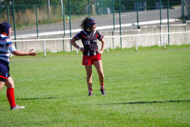 ÉLITE 2 FÉMININE VS BRUGES BLANQUEFORT dimanche 29/09/2019 : LES PHOTOS Imgp0669