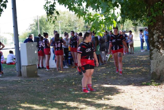 ÉLITE 2 FÉMININE VS BRUGES BLANQUEFORT dimanche 29/09/2019 : LES PHOTOS Imgp0730
