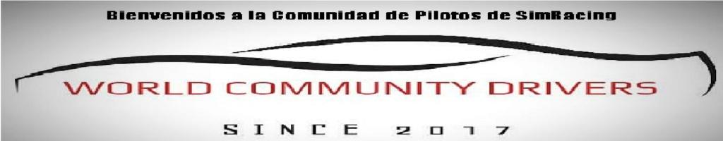World Community Drivers