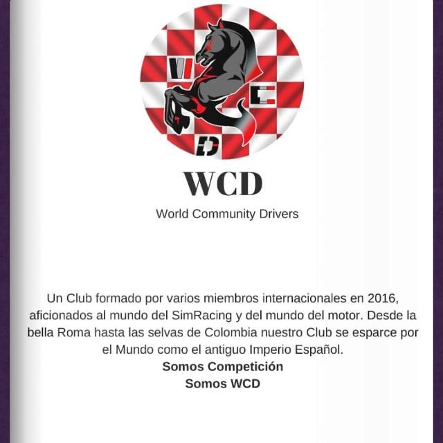 World Community Drivers Img_2018