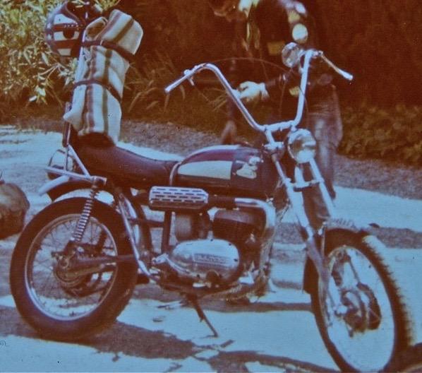 LOBITO - Restaurando la Lobito Mk2 que tuvo mi padre 10719010