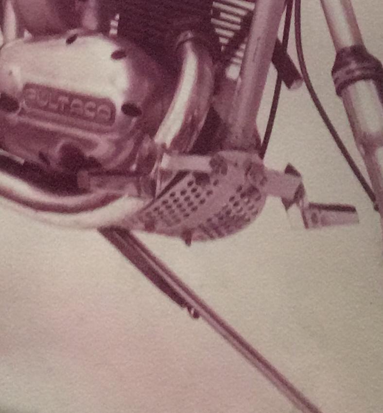 Restaurando la Lobito Mk2 que tuvo mi padre - Página 2 136fda10