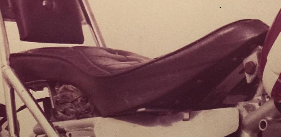 LOBITO - Restaurando la Lobito Mk2 que tuvo mi padre Detall10