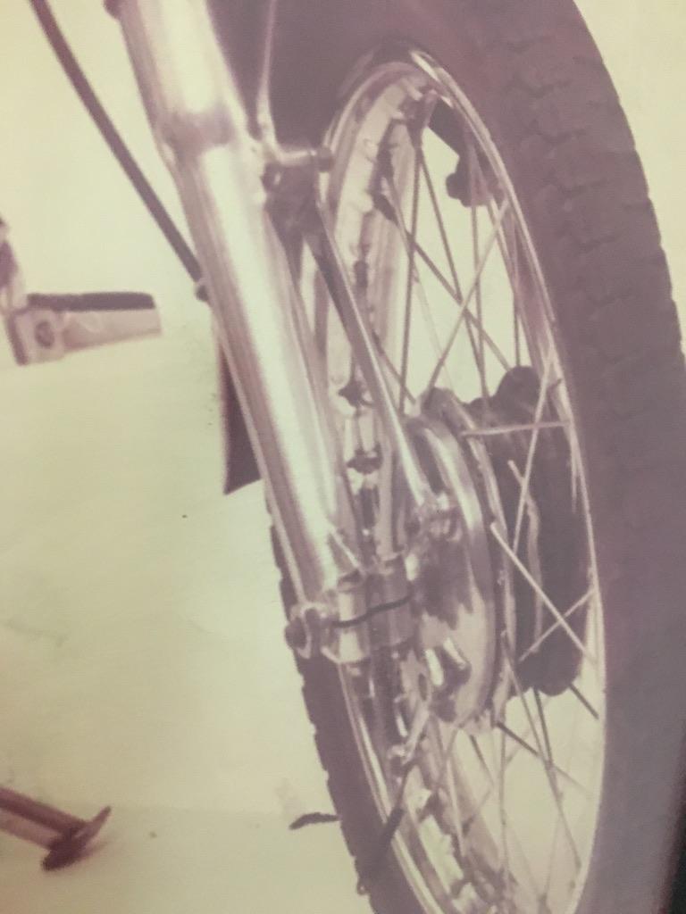 Restaurando la Lobito Mk2 que tuvo mi padre - Página 2 Df5c4110