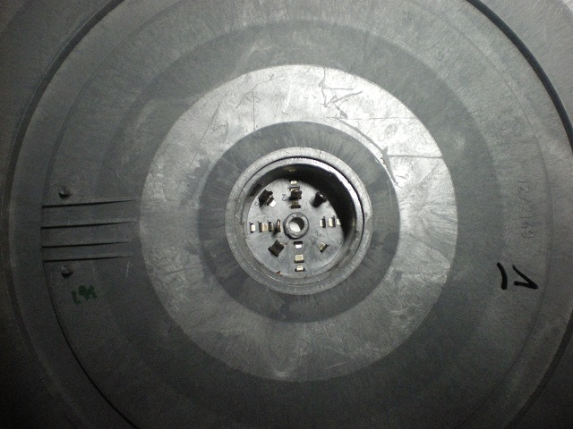 Branchement câble plat PT Märklin 7286 Connec10