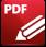 Logiciels gratuits de gestion de PDF