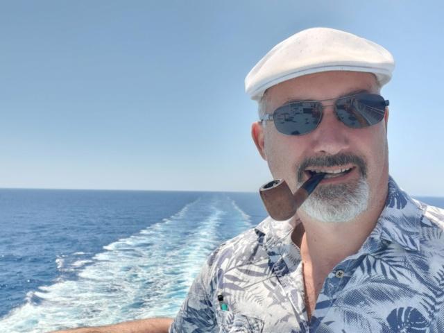 Les pipes en vacances ! (concours photo de l'été 2019) - Page 5 20210710