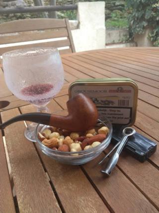 Le 19 octobre – A la Saint René, un filet de chateaubriand avec un peu d'anglais ! Img_2014
