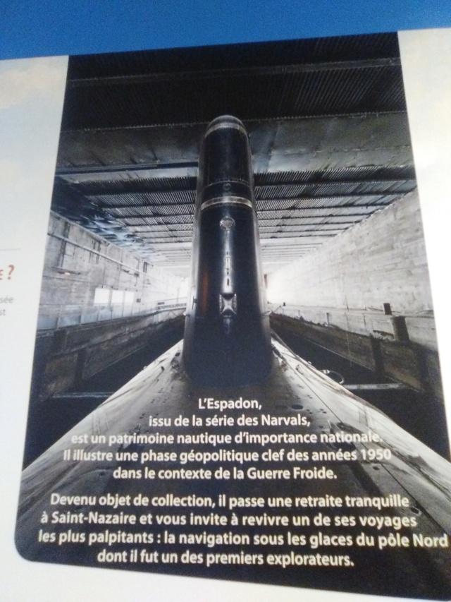 Escal Atlantique à Saint Nazaire !  Img_2033