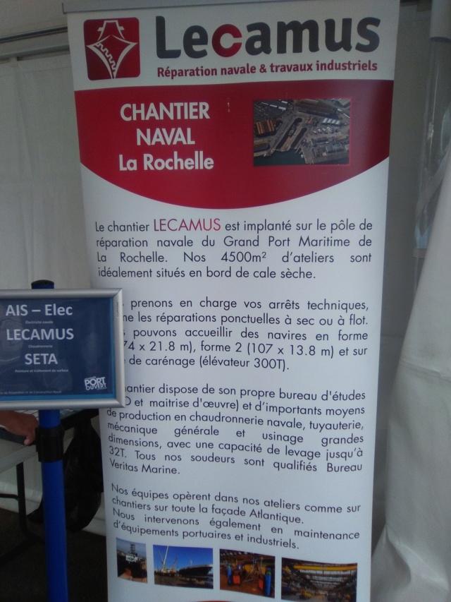 Le port de la Pallice La Rochelle !  Img_2041
