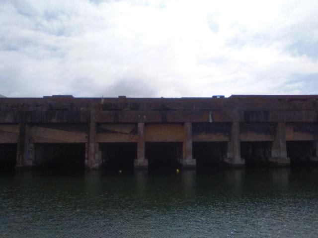 Le port de la Pallice La Rochelle !  Img_2043