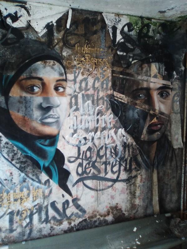 STREET ART Street11