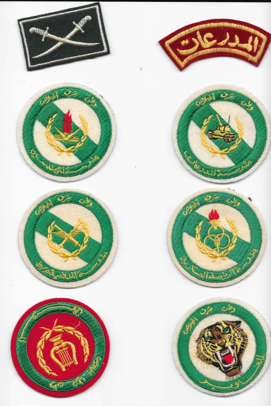 Syrian Army badges Syrian13