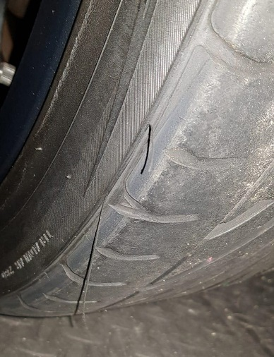Any places you recommend for Arch Rolling? Tyre_p10