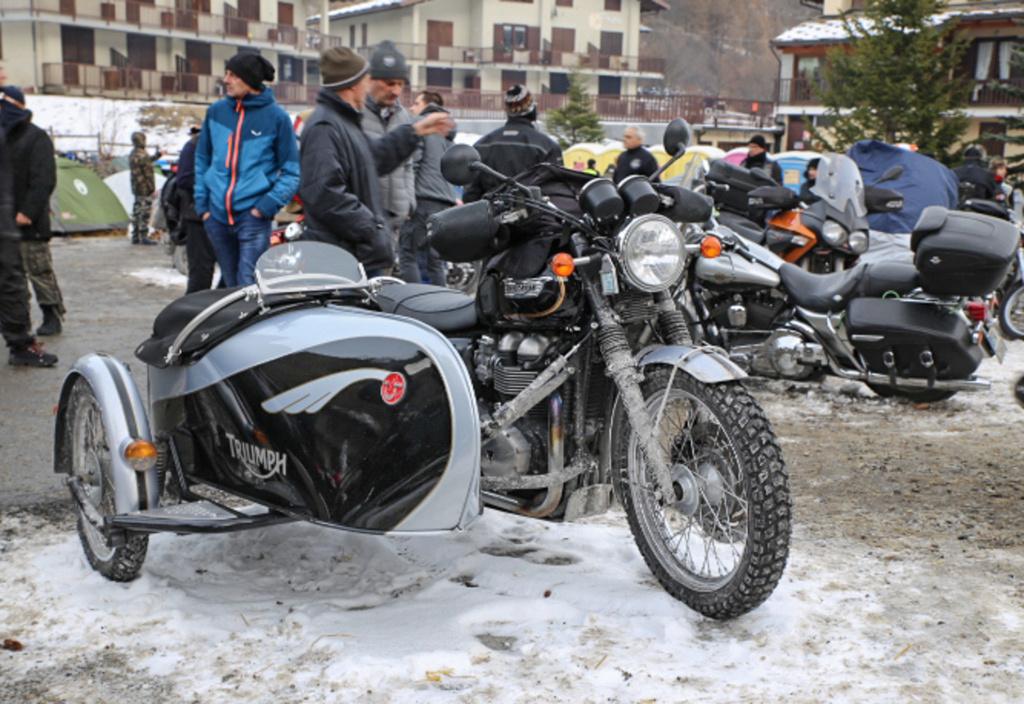 AGNELLOTREFFEN  À Pontechianale en Vallée Varaita (Cuneo)  ITALIE     , du 25 au 27 janvier 2019. Img_8612