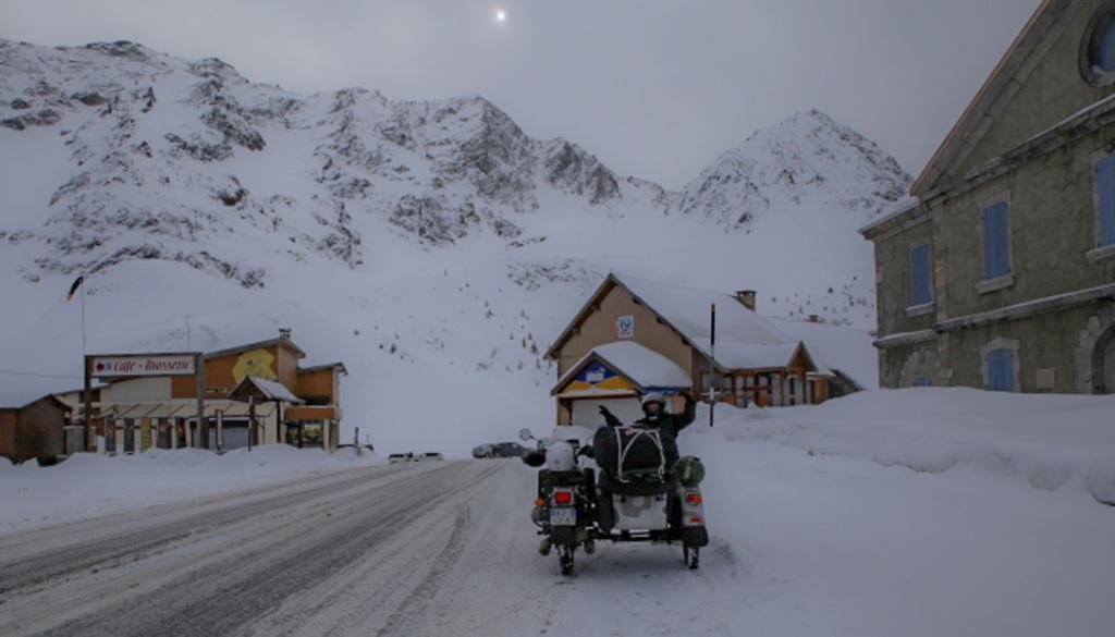 AGNELLOTREFFEN  À Pontechianale en Vallée Varaita (Cuneo)  ITALIE     , du 25 au 27 janvier 2019. Img_8627