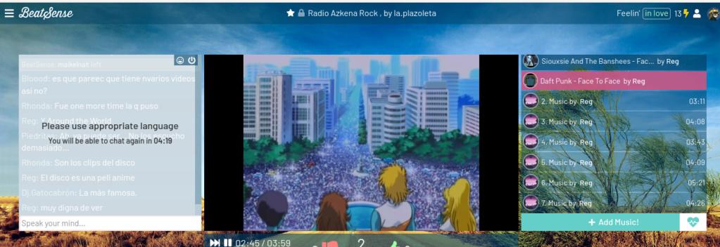 Radio Azkenera v2.0 #beatsense Lunes y Viernes a las 22:00 limpia de horarios - Página 18 Baneo10