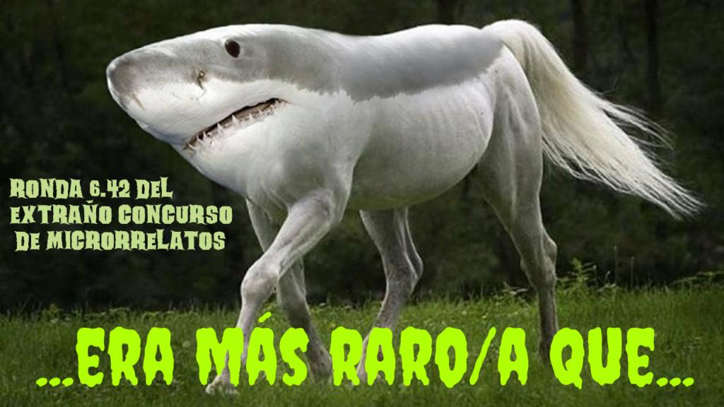 RONDA 6.42 DEL EXTRAÑO CONCURSO DE MICRORRELATOS: INESPERADAMENTE, HA GANADO SALAKOV. Banner22