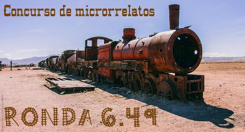 RONDA 6.49 DEL FERROVIARIO CONCURSO DE MICRORRELATOS. TROY TOMA EL TALGO - Página 3 Banner25