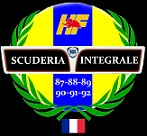 SECTION MEMBRES SCUDERIA
