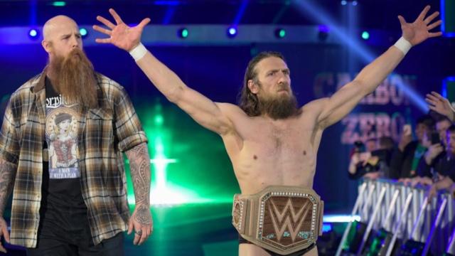 Forum de catch (WWE, TNA, ROH, Indy, Puro) - Catch Asylum - Portail 106_sd10