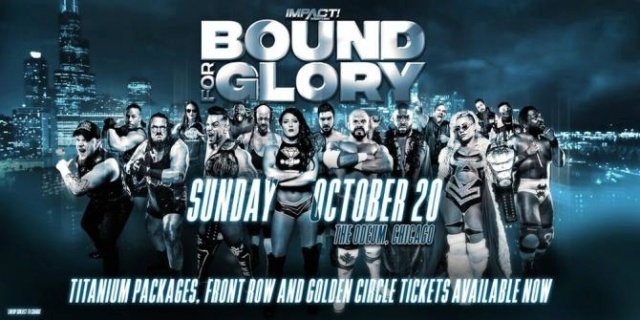 "[Résultats] Impact Wrestling ""Bound For Glory 2019"" du 20/10/2019 15715910"