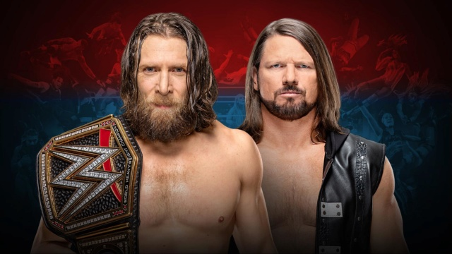 WWE Royal Rumble du 27/01/2018 20190119