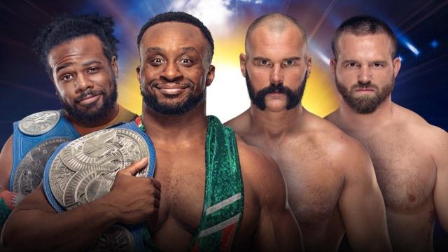 WWE Clash of Champions du 15/09/2019 20190228