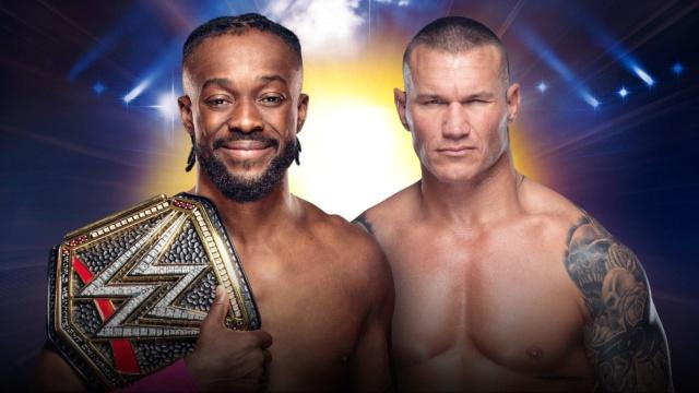 WWE Clash of Champions du 15/09/2019 20190232