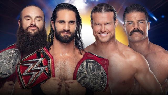 WWE Clash of Champions du 15/09/2019 20190233