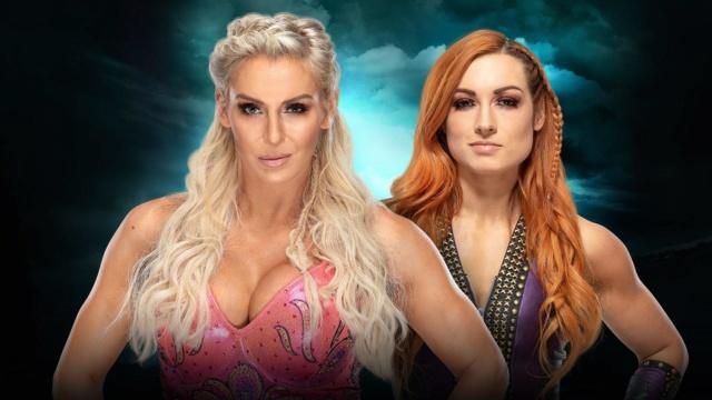 WWE Fastlane du 10/03/2019 20190310