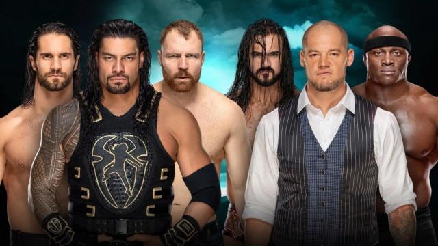 WWE Fastlane du 10/03/2019 20190311