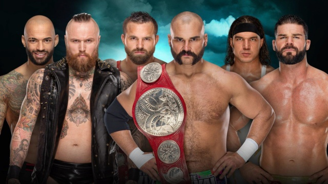 WWE Fastlane du 10/03/2019 20190312