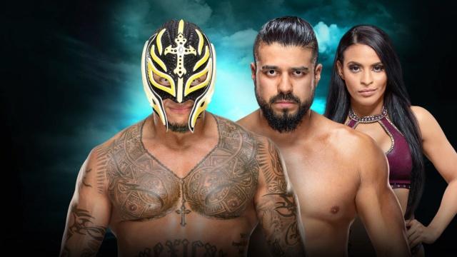 WWE Fastlane du 10/03/2019 20190313