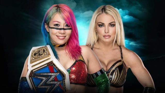 WWE Fastlane du 10/03/2019 20190316