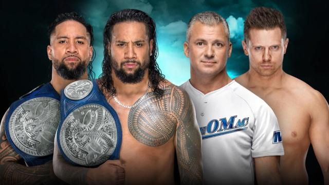 WWE Fastlane du 10/03/2019 20190317