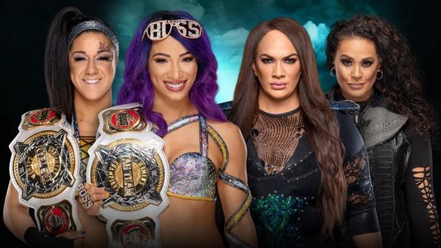 WWE Fastlane du 10/03/2019 20190320