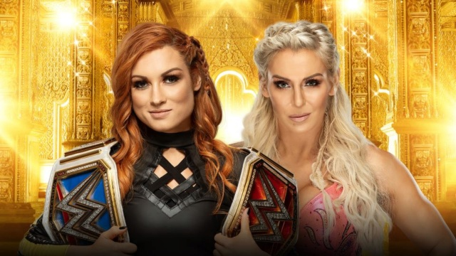 WWE Money In The Bank du 19/05/2019 20190512