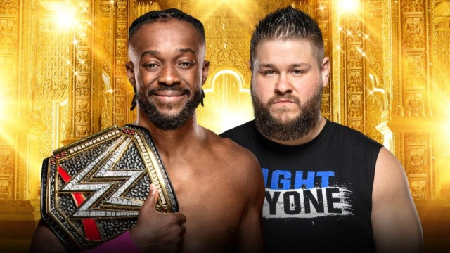 WWE Money In The Bank du 19/05/2019 20190513
