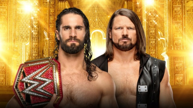 WWE Money In The Bank du 19/05/2019 20190515