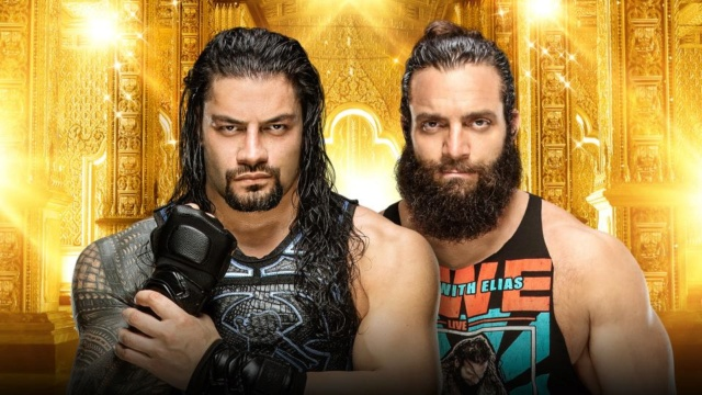 WWE Money In The Bank du 19/05/2019 20190517